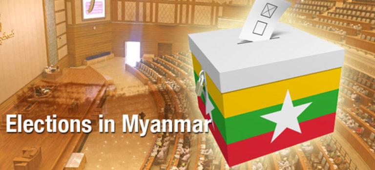 ရွေးကောက်ပွဲအလွန် မြန်မာ့အနာဂတ်နှင့် မြန်မာဗေဒင်ပညာရှင်များ အမြင်