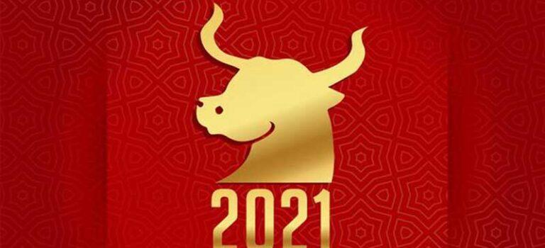 ၂၀၂၁ တရုတ္ရာသီခြင္ ေဟာစာတမ္း